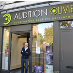 AUDITION OLIVIER