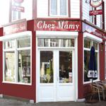 CHEZ MAMY