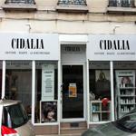 CIDALIA