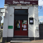 DON MILANO PIZZERIA