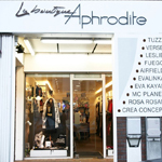 LA BOUTIQUE APHRODITE