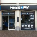 PHONE & FUN