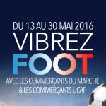 VIBREZ FOOT