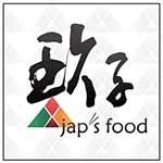 Jap's food